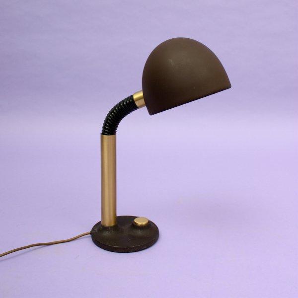 Velvet Point Leuchten 70er Jahre Schreibtischleuchte E