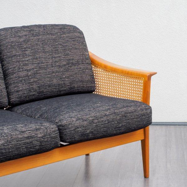 Velvet Point Sitzmöbelsofas 50er Jahre Wilhelm Knoll Sofa Neu