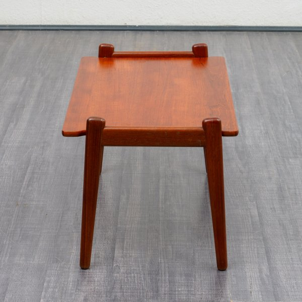 Velvet Point Coffeetables 1950s Teak Side Table Coffee Table Design By Fredrik A Kayser For Vatne Norway Karlsruhe