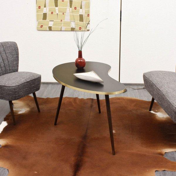 velvet point aufbewahrung tische nierentisch im stil der 50er jahre verschiedene farben. Black Bedroom Furniture Sets. Home Design Ideas