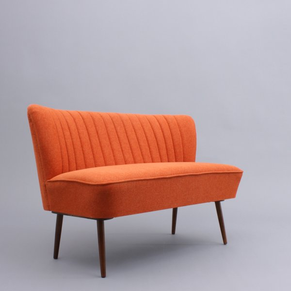 50s style sofa home the honoroak for Sofa karlsruhe