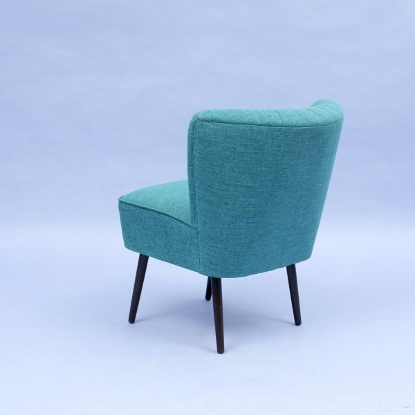 Cocktailsessel 70er  Velvet-Point - seating & tables 1950s style cocktail easy chair ...