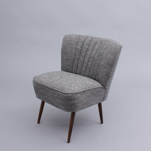 Cocktailsessel 50er retro  Velvet-Point - seating & tables 50s style cocktail easy chair ...